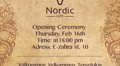 Nordic - English