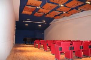 Marakech hall - Piano 1